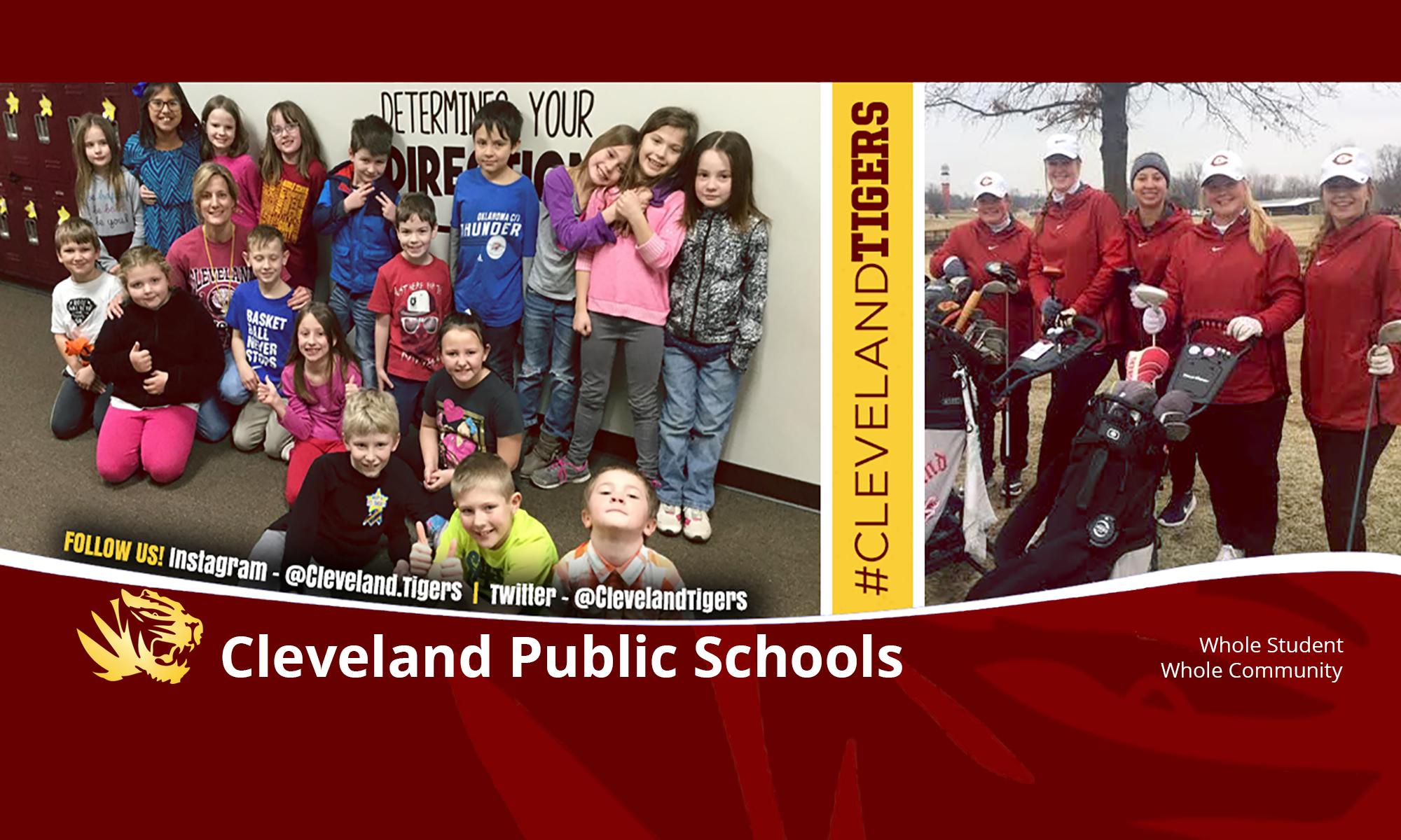 Cleveland Public Schools